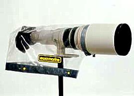 Clear Ewa-Marine EM 2D-1M Underwater Housing for DSLR Cameras