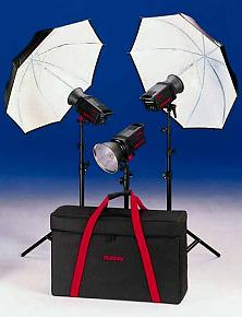 Koh's Camera Inc: Multiblitz Lighting Equipment for the